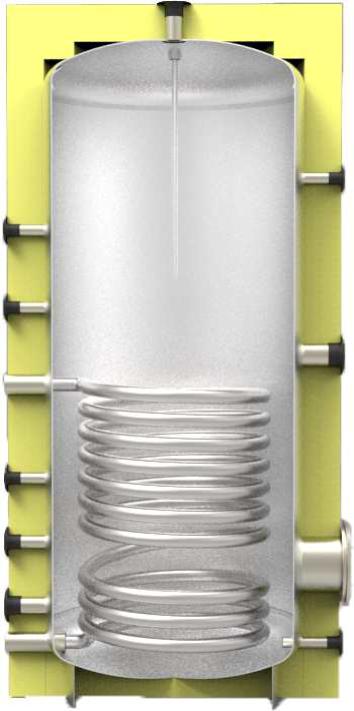 Бойлеры серии ВТ модель ВТ-01-400