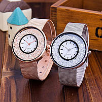 Женские наручные часы Silver, фото 2