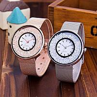 Жіночі наручні годинники Silver, фото 2
