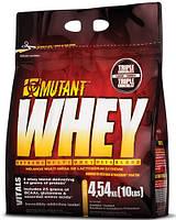 Протеин Mutant Whey PVL 4,5 kg Канада