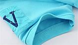 У стилі Ральф поло жіноча поло бавовна ралф жіноча футболка, фото 9