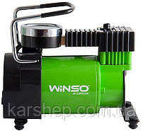 "Компрессор ""WINSO"" 7 Атм, 37 л/мин., 170Вт,"