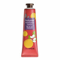 Парфюмированная эссенция для рук грейпфрут The Saem Perfumed Hand Essence grapefruit