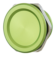 Кнопка выхода ROSSLARE PX-13M внешняя пъезо зеленая (Израиль)