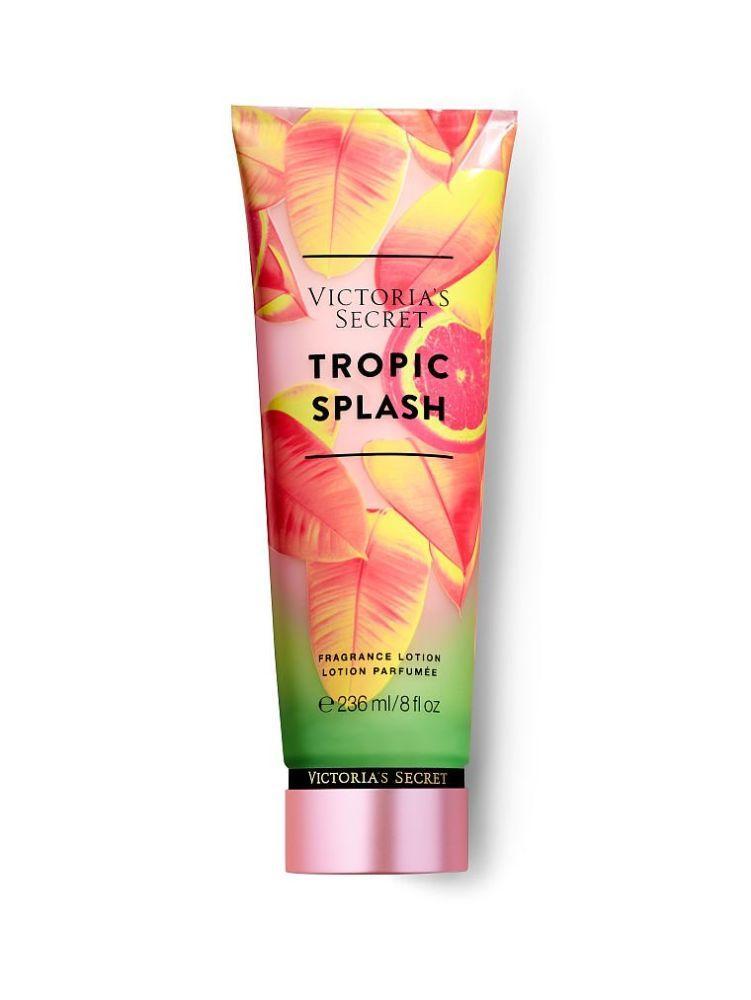 Лосьон для тела Victoria's Secret Neon Botanicals Fragrance Lotion Tropic Splash 236 ml