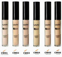 NYX HD concealer cache-cernes photogenic 3.5g корректор