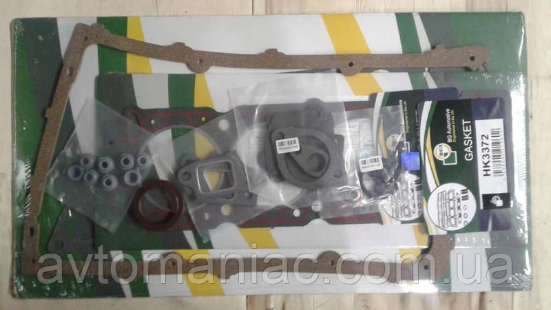 Комплект прокладок Ford GRANADA/SIERRA /SCORPIO /TRANSIT (верхній)