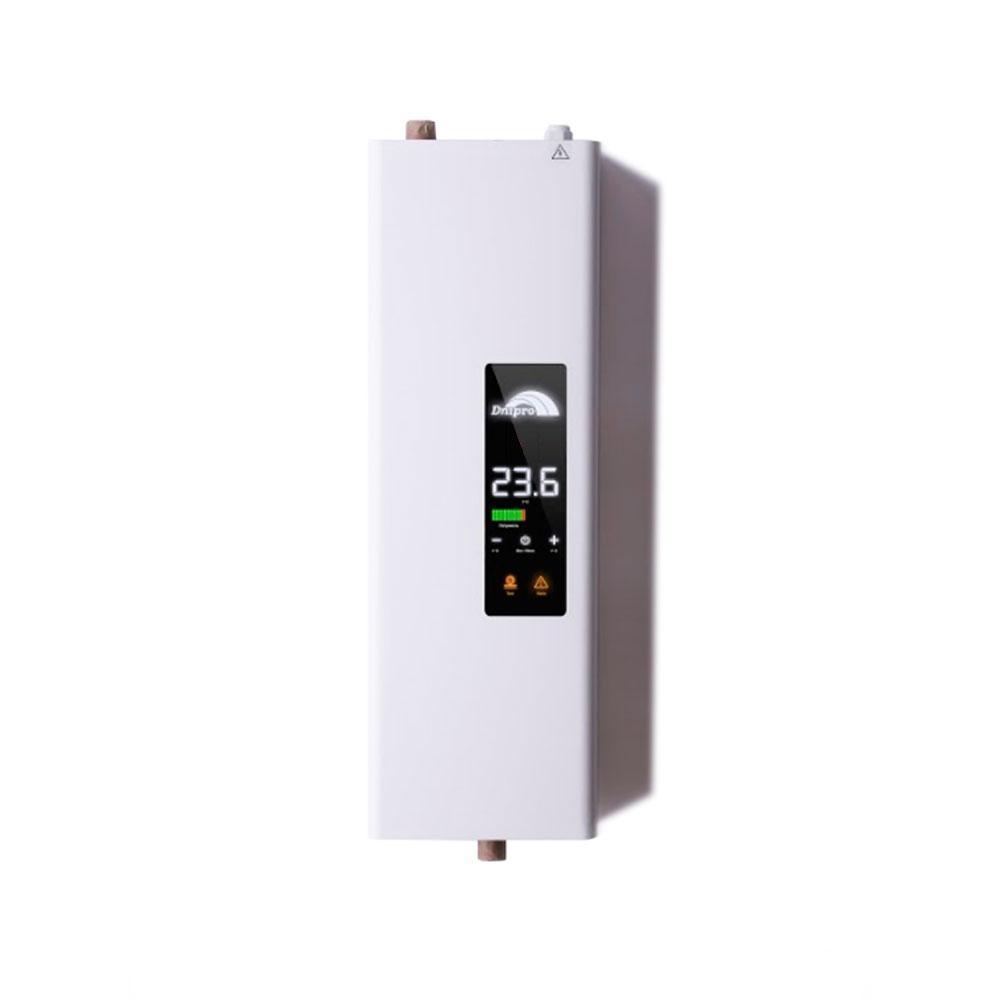 Котел электрический Днипро КЭО-БН 18 кВт /380 Мини сенсорный