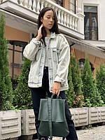 Рюкзак KL1x9 зелений