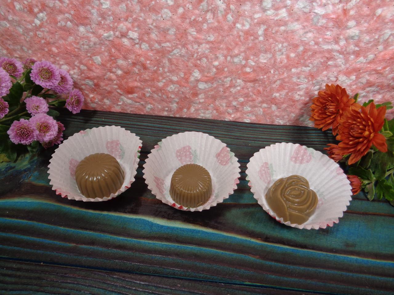 """Мило """"Шоколадні цукерки"""", фото 1"""