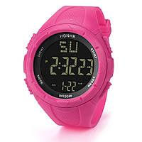 Спортивные женские наручные часы HONHX