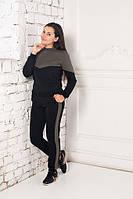 Ликвидация остатков осень-зима Костюм штаны и кофта для беременных и кормящих XXL