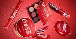 Coca-Cola thefaceshop