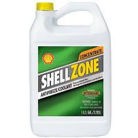 Антифриз Shell Zone Antifreeze Concentrate 3.78 л G11