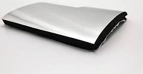 Ізоляція зі спіненого каучуку із захисним покриттям AL PLAST (Арсенал Д)