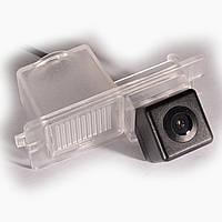 Камера заднего вида IL Trade T-011 для SSANG YONG Kyron (2005-н.в.)/Rexton (2007-н.в.)/Actyon Sports (2006)