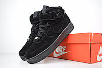 Мужские кроссовки Nike Air Force 1  (МЕХ)