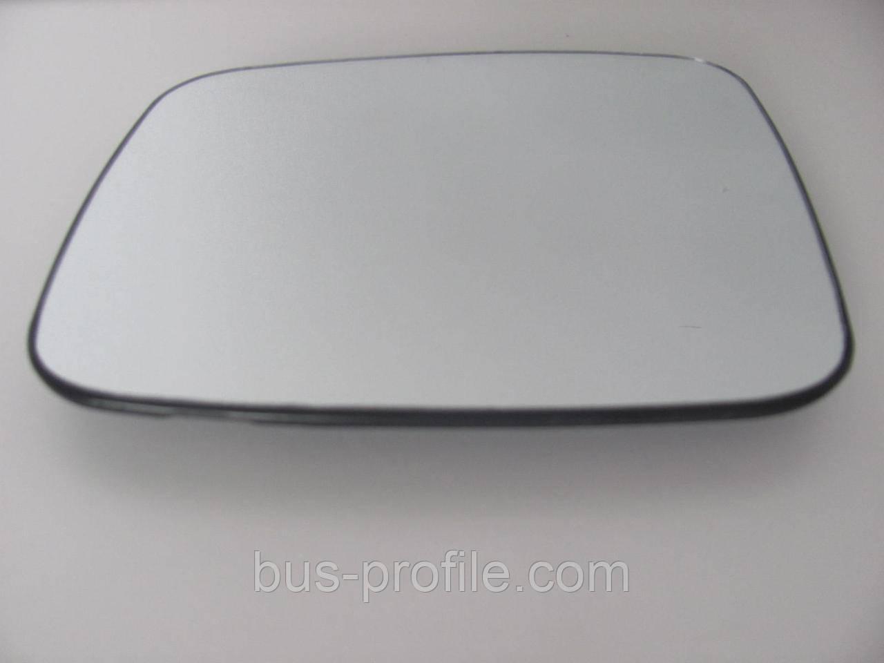 Стекло зеркала VW T4 91-03 L — TURK — 701857521J