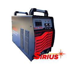 Инверторный сварочный аппарат SIRIUS MMA-500