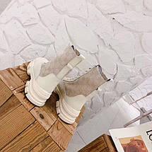 Ботинки Женские Gucci, фото 3