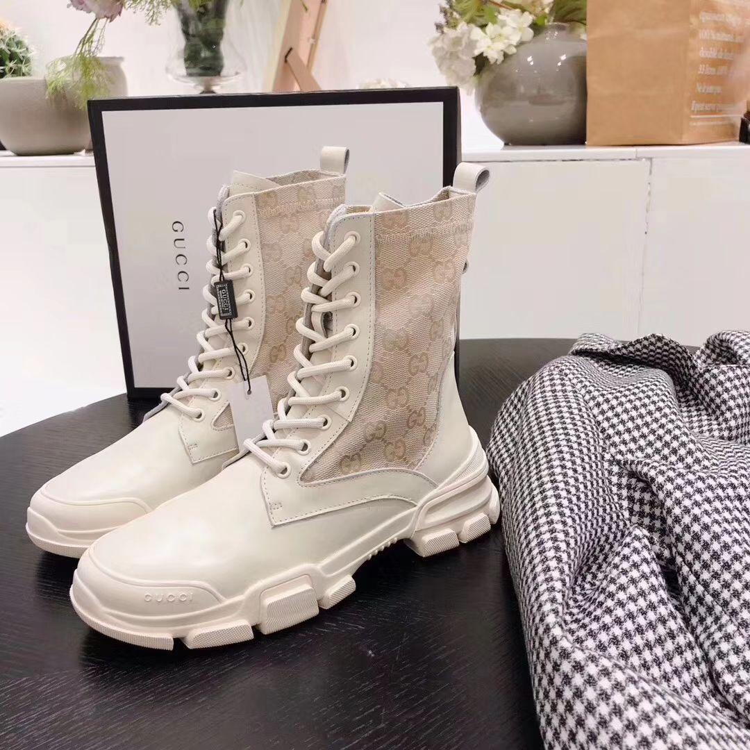 Ботинки Женские Gucci