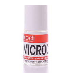 Срество для укрепления натуральной ногтевой пластины Kodi Microgel, 15 мл