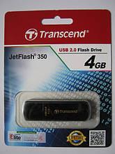 Флешка KINGSTON 4GB USB Flash Card флеш накопитель