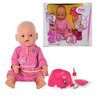 Кукла-пупс Маленькая Ляля (8001-1)