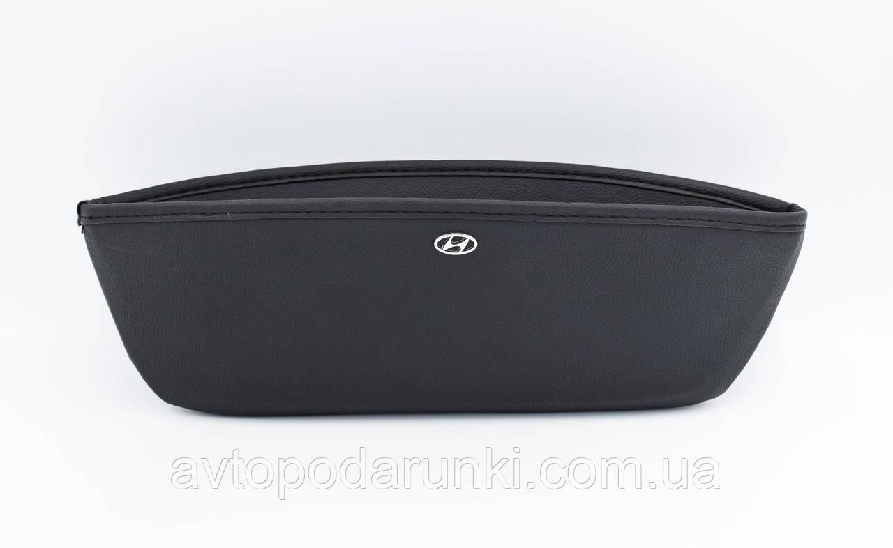"Автомобильный карман-органайзер ""Type-1 Black"" HYUNDAI"