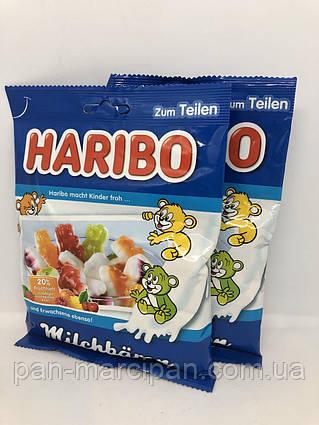 Желейки Haribo Milchbaren (ведмедики з йогуртом) 175 г