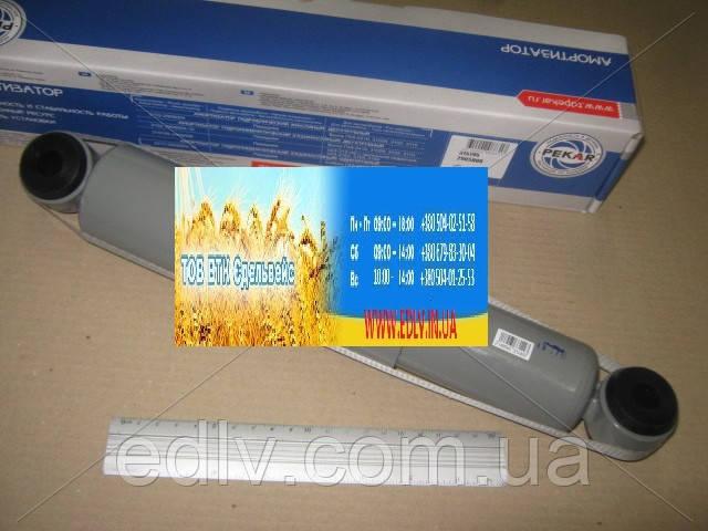 Амортизатор УАЗ ХАНТЕР (31519,-195) передній газовий (пр-во ПЕКАР) 3151-95-2905006