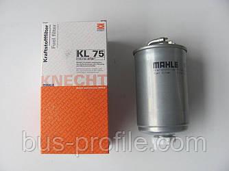 Фильтр топливный VW T4 1.9-2.5TDI — KNECHT — KL 75