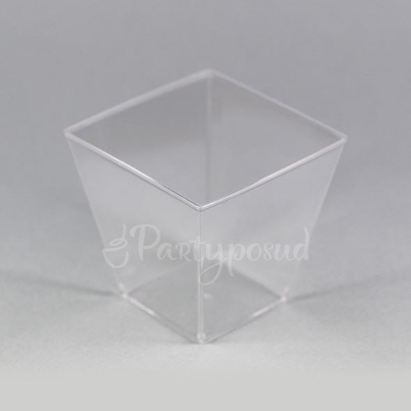 Стаканчик Пирамида 200 мл