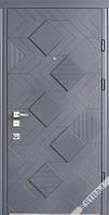 Вхідні броньовані квартирні двері Straj (Страж) модель Andora( Андора)