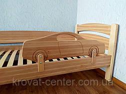 """Бортик защитный для кровати """"Ferrari"""", фото 3"""