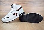 Мужские зимние кроссовки Reebok (белые), фото 7