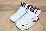 Мужские зимние кроссовки Reebok (белые), фото 9