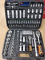 Набор инструментов Black Tools : 108 ел.