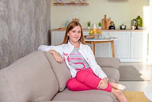 Детский спортивный костюм для девочки BRUMS Италия 141BGEP001