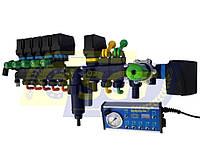 Панель управління Fermo 5 Plus (сім електроклапанів Arag, Італія) | Meyer Control Panel 7