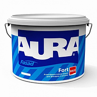 Фасадная краска Aura Fasad Fort 10л