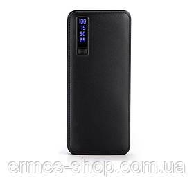 Повербанк PC-01 50000 мАһ Power Bank Чорний