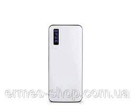 Повербанк PC-01 50000 мАһ Power Bank Білий