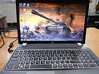 Ноутбук HP Probook 4530s 15,6 Core i5-2450M 2,5 GHz DDR3