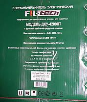 Кормоизмельчитель FIL-TECH 4.2 кВт, 200 кг/ч, Германия, фото 3