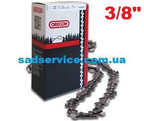 Цепь (35см) OREGON для Solo 635, 636 (3/8, 52 звеньев, 1.3, обычный зуб)