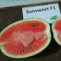 АРБУЗ САНСВИТ F1 (SUNSWEET F1) — 500с.(Cora Seeds)