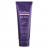 Эссенция для вьющихся волос Welcos Confume Curling essence