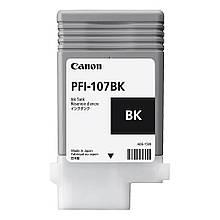 Картридж Canon PFI-107BK для iPF670/770, Black, 90 мл