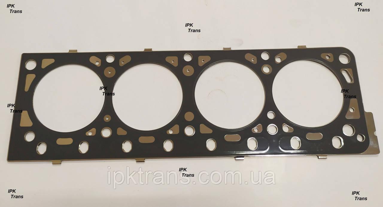 Прокладка ГБЦ NISSAN K21 (металл)  11044FU400, 11044-FU400